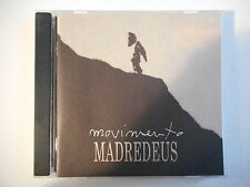 MADREDEUS : MOVIMENTO [ CD ALBUM PORT GRATUIT ]