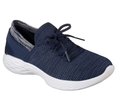 Skechers si-Spirit scarpe da ginnastica da donna stile di vita in Schiuma Memory Scarpe Sportive 14960