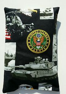 Homemade Bowling Grip Sack - US Army