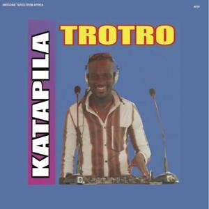 DJ-KATAPILA-Trotro-2016-10-track-CD-album-digipak-NEW-SEALED