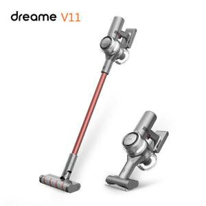 Dreame V11 Aspirateur Balai sans Fil sans Sac 450W 25000PA Version EU