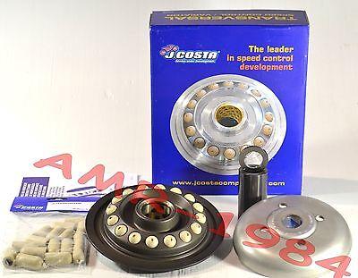 VARIATORE J.COSTA EVO4R BMW C600 SPORT C650 GT 12-14  JC671FSCEVO4R - 490671402