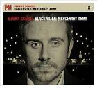 Blackwater: Mercenary Army [Digipak] by Jeremy Scahill (CD, Oct-2010, Trade Root Music)