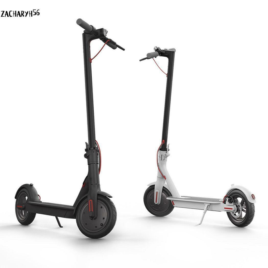 Xiaomi M365 Faltbares Electric Scooter Ultralight Skateboard Cityroller 30km h  | Neu