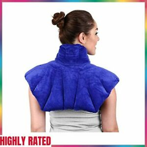 Heated Neck Wrap Microwavable Shoulder