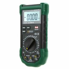Mastech Ms8265 Dmm Digital Multimeters Withfrequency Amp Capacitance Test
