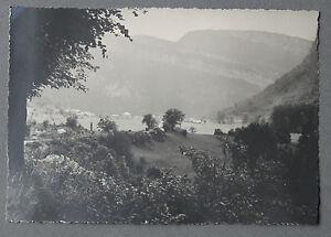 Les-Neyrolles-Ain-Photographie-originale-annees-1950-region-France