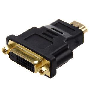 Adattore-DVI-24-1-DVI-D-Femmina-a-HDMI-Maschio-O1K1