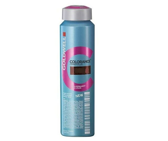 Goldwell Colorance @ Elumenated 120 ML Tint Demi Permanent Color Hair Coloring