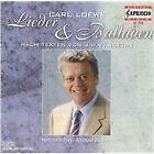 Carl Loewe - : Lieder & Balladen (1997)