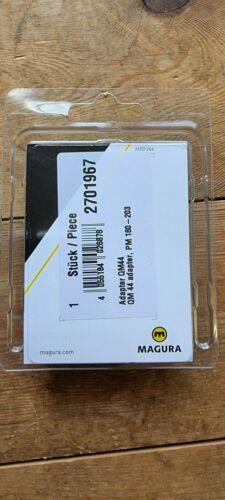 Magura QM44 Disque Adaptateur-Post Mount 180-203 mm