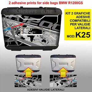 2-adesivi-valigie-BMW-R1200GS-K25-bussola-planisfero-borse-fino-al-2012