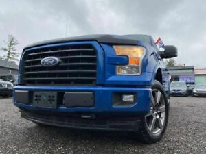 2017 Ford F 150 SPORT , ''''''' COMES WITH WARRANTY '''''''''