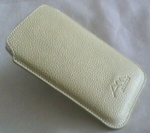 ASSEM-echt-Leder-Handy-Tasche-Huelle-Etui-case-cover-HP-Elite-x3