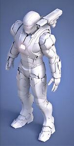 Amazing Iron Man Origami | Make | :300x152