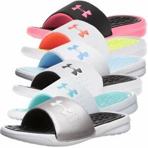 Playmaker Fix Slide Sandals | eBay