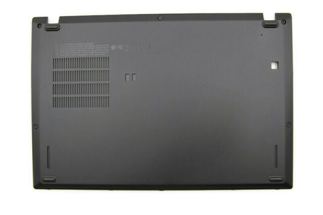New Replacement for Lenovo Thinkpad X280 Lower Bottom Base Case Cover AM16P000400