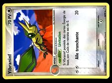 POKEMON DRAGON (EX) UNCO N° 46/97 VIBRANINF