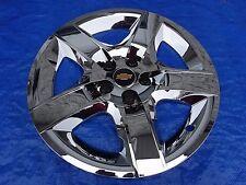 2008 2012 Chevrolet Malibu Hhr 17 Chrome Hubcap Wheel Cover