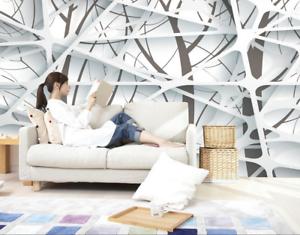3D Kunstraum 865 Tapete Wandgemälde Tapete Tapeten Bild Familie DE Summer