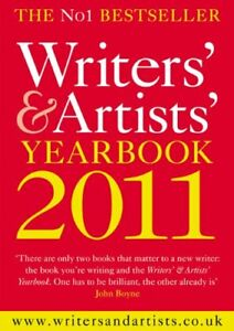Very-Good-1408124939-Paperback-Writers-039-and-Artists-039-Yearbook-2011-A-amp-C-Black