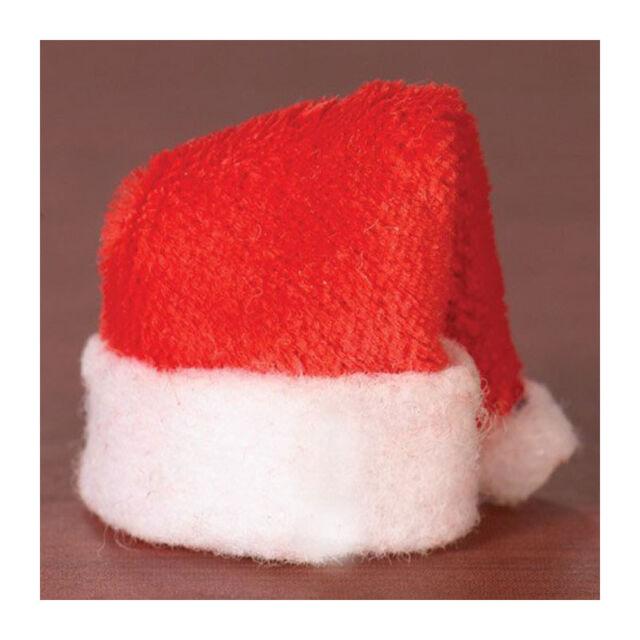 Dolls House 7270 Weihnachtsmütze 1:12 für Puppenhaus NEU!     #