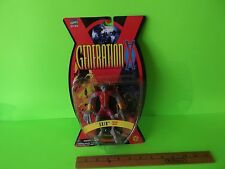 "Generation X Skin 5""in Figure w/Growing Fingers Marvel Comics Tot Biz 1995 Cool!"