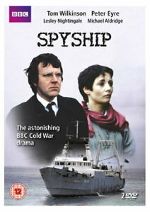 Spyship (1983) [New DVD]