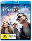 Tomorrowland (Blu-ray, 2015)