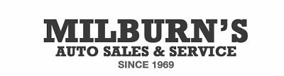 Milburn Sales and Service