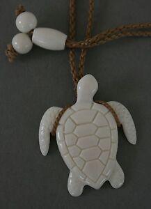 Bone Carving Schildkröte Top Wassermelonen