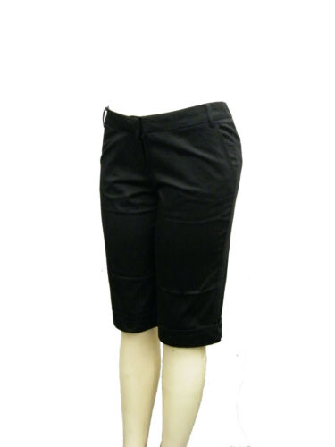 Black NWT Women Short Pants