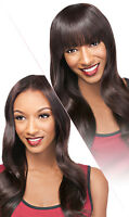Outre Velvet 100% Remi Human Hair Clip-in Bangs Sassy Bangs
