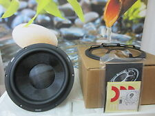 """NEW. MOREL ULTIMO 12. HIGH END CAR AUDIO 12"""" SUBWOOFER. 1000W RMS. 4 OHM.."""