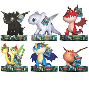 How-To-Train-Your-Dragon-The-Hidden-World-32cm-Scale-Plush-CHOOSE-YOUR-DRAGON