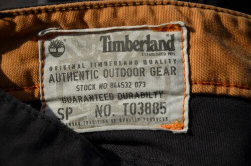 Timberland 44 Noir Taille État 33 Pantalon 42 Joli Excellent W F rt8ErqWR1w