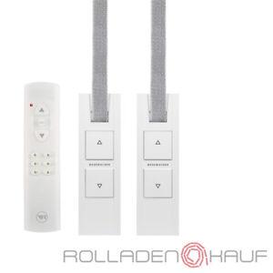 Rademacher-Paquete-de-Accion-Comodo-Control-de-Persianas-Radio-Rollotron-Emisor