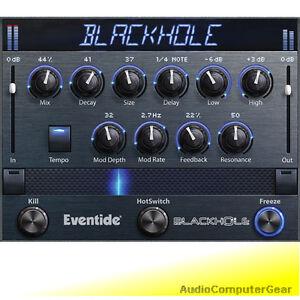 Eventide-BLACKHOLE-Native-Reverb-Plug-in-Black-Hole-Audio-Software-Effect-NEW