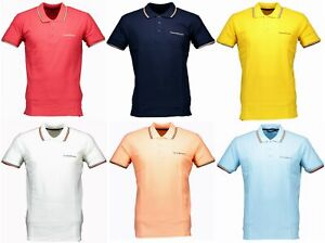 Polo-Maniche-Corte-Uomo-Cesare-PaciottI-t-shirt-Men-Short-Sleeves-CP10PS-12