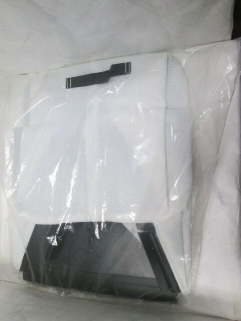 Genuine Toro 107-3785-03 /& 107-3779 Grass Catcher Bag /& Frame Rack