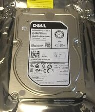 "Dell Enterprise 4TB 7.2K disco duro SAS 12G 3.5"" YXG4K 022GCD 22GCD ST4000NM0025"