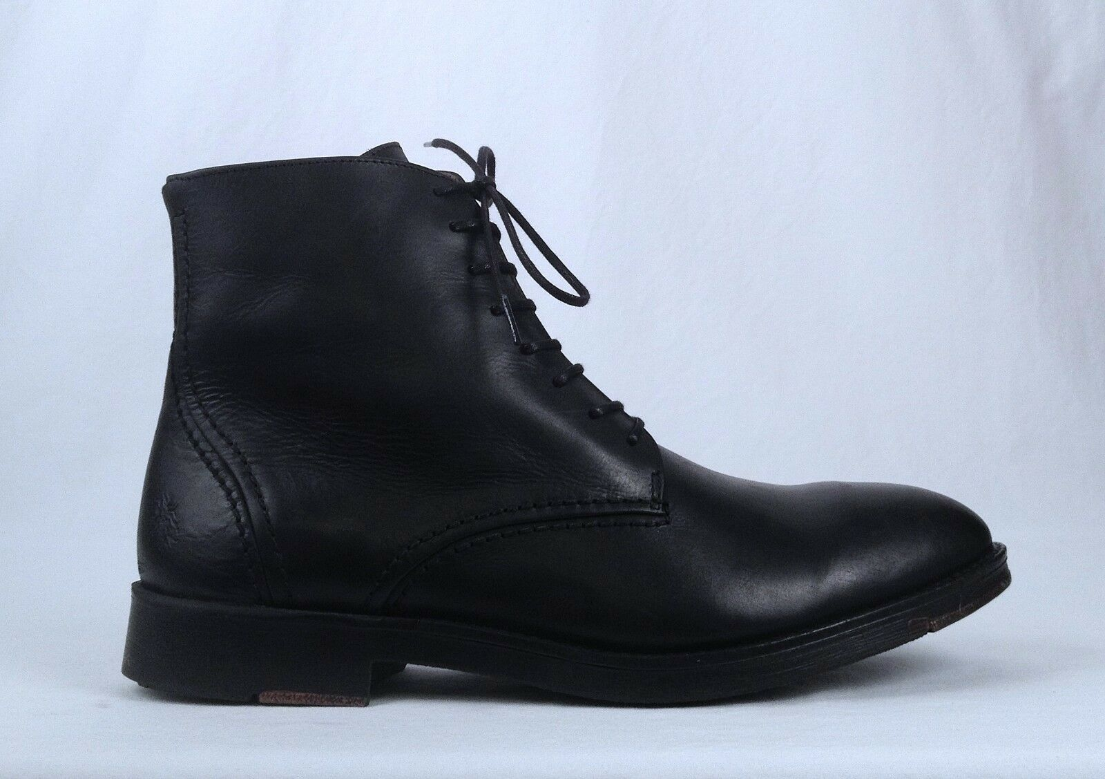 NEW   Fly London Ankle Ankle Ankle avvio-  nero- Dimensione 13 US  46 EU (B29) 4e53d8