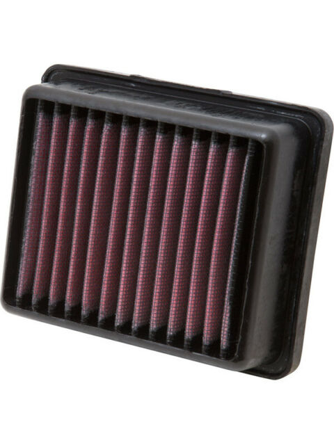 K&N Panel Replacement Air Filter FOR KTM RC125 124 (KT-1211)