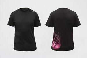 Sticky-Baits-Noir-T-Shirt-Tout-Tailles-Carpe-Peche-Materiel