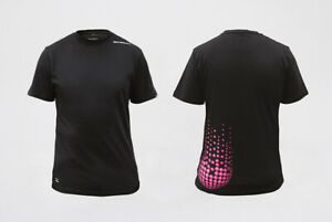 Sticky-Baits-Negro-Camiseta-Todas-las-Tallas-Pesca-de-Carpa-Anzuelo