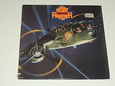 NIGHT RANGER 7 seven wishes Lp RECORD SEALED