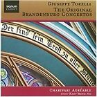 Giuseppe Torelli - Torelli: The Original Brandenburg Concertos (2009)