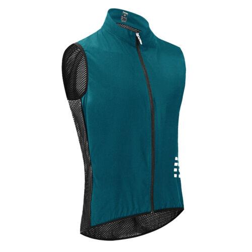 Gilet Da Ciclismo Traspirante Abbigliamento Da Bici Senza Maniche Top Camicia