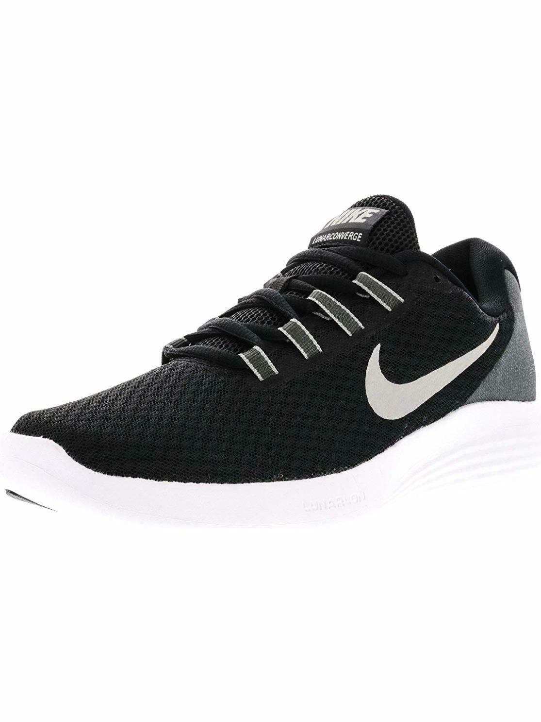 NIKE Men's LunarConverge Running shoes - Choose SZ color