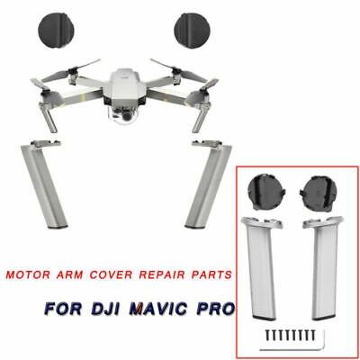 Right Back Arm Landing Gear Repair Parts for DJI Mavic Pro RC Accessories